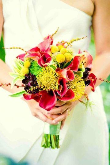 la petite gardenia inc flowers los angeles ca weddingwire. Black Bedroom Furniture Sets. Home Design Ideas