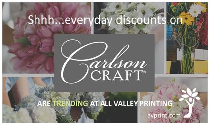 All Valley Printing 1