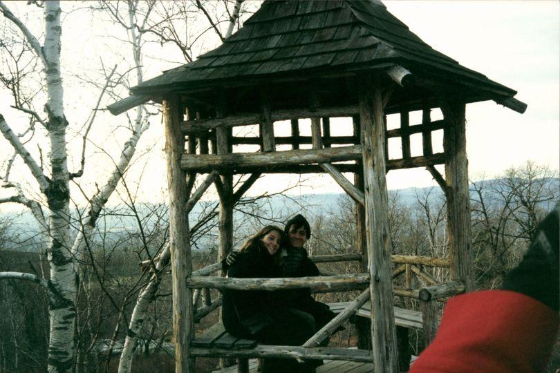 Laura & Nickolas