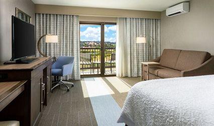 Hampton Inn & Suites Napa 1