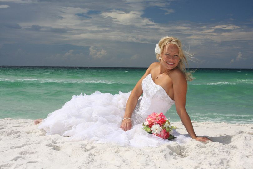 Sugar Beach Weddings Llc Planning Destin Fl