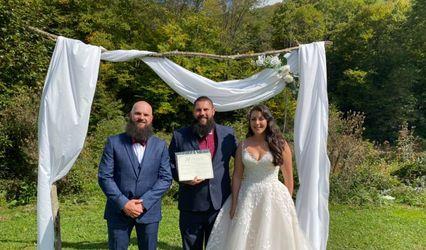 Weddings By Mathew