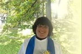 Reverend Denise Michaelsen