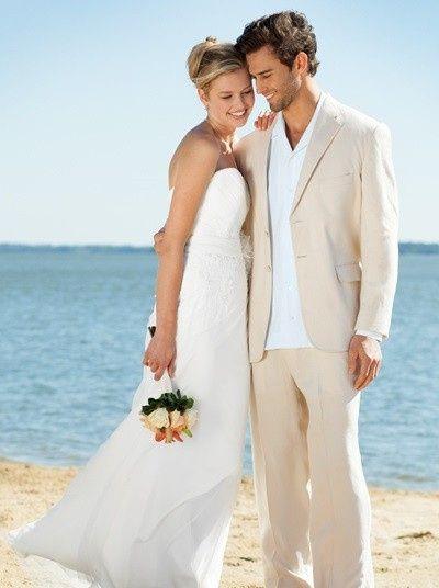 Tmx 1372357804415 Stephen Geoffrey Riviera Destination Suit Toms River wedding dress