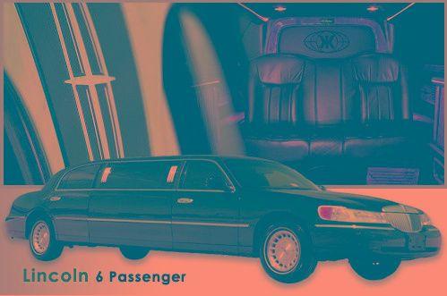 Alexandria, VA airport limo services