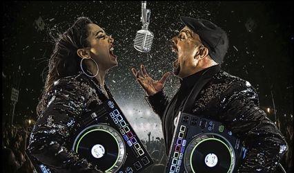 AMP DJ/BAND HYBRID