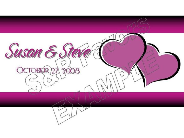 Tmx 1372799005873 Wrapperexample163 Sioux Falls wedding favor