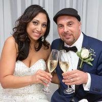 Ana & Jimmy Salvemini