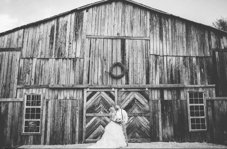 Meadow Hill Farm Wedding