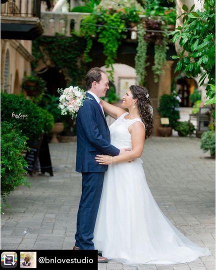 Fall Bride 2019