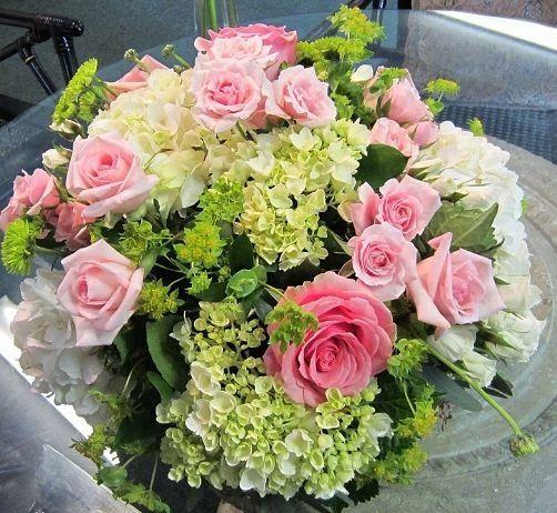 Wedding Wire Flowers: Evans Flowers