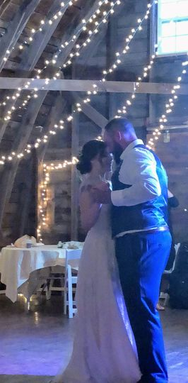 Hammerbeck First Dance