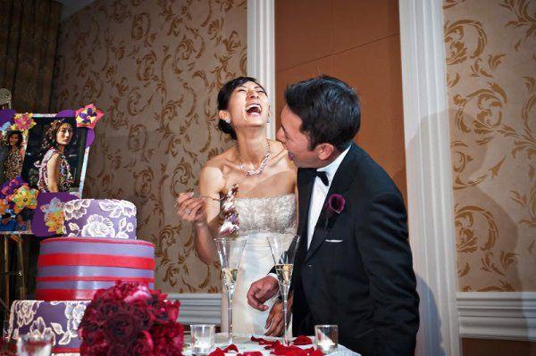 Claremont Resort & Spa - Wedding