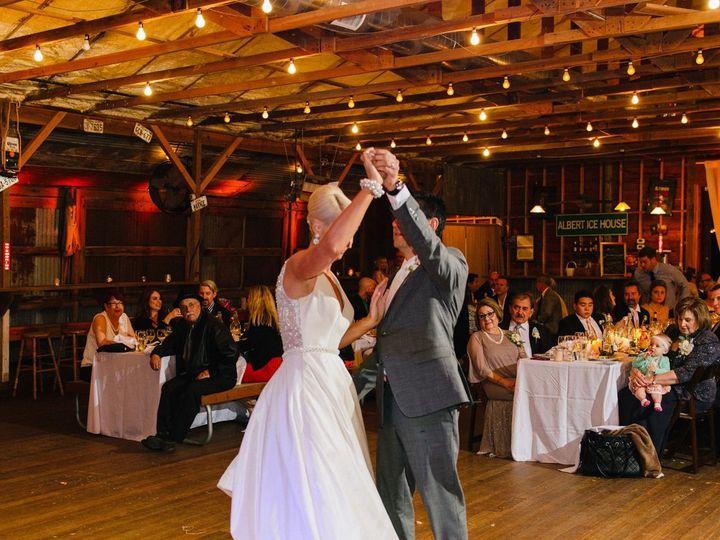 Tmx Dancehall Wedding 51 1887629 1571157325 Stonewall, TX wedding venue
