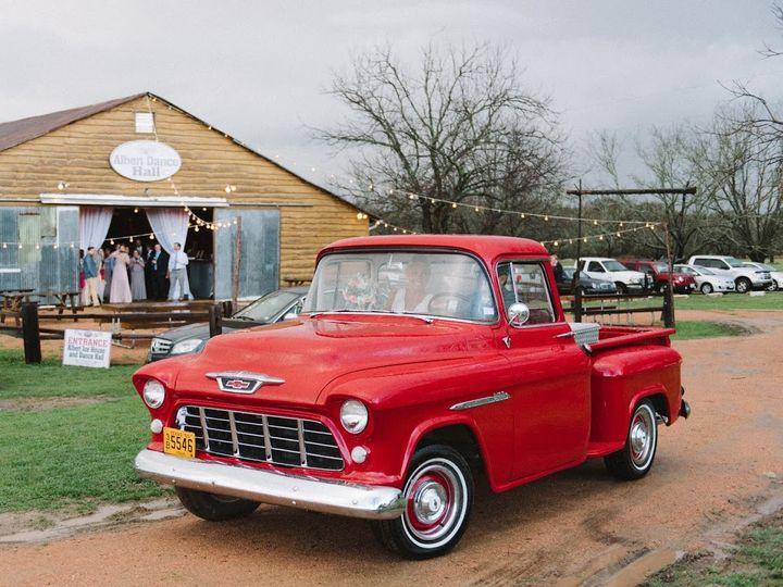 Tmx Just Married 51 1887629 1571157327 Stonewall, TX wedding venue
