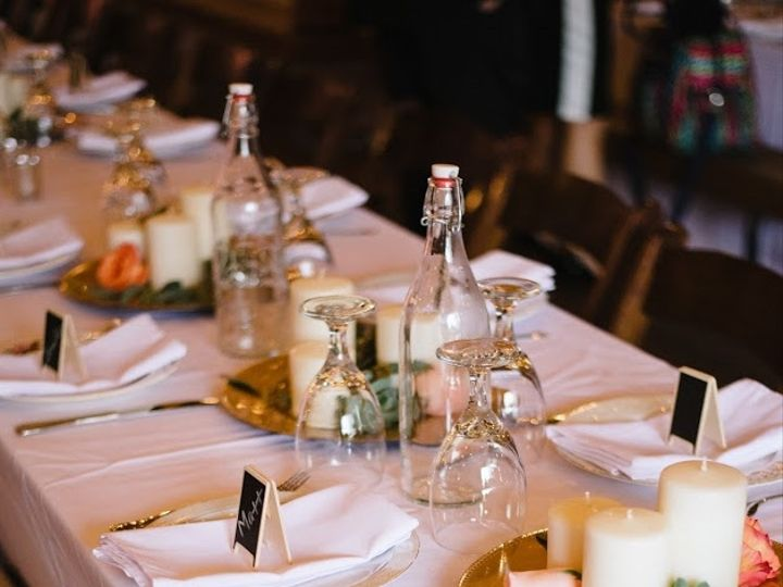 Tmx Place Settings 51 1887629 1571157332 Stonewall, TX wedding venue