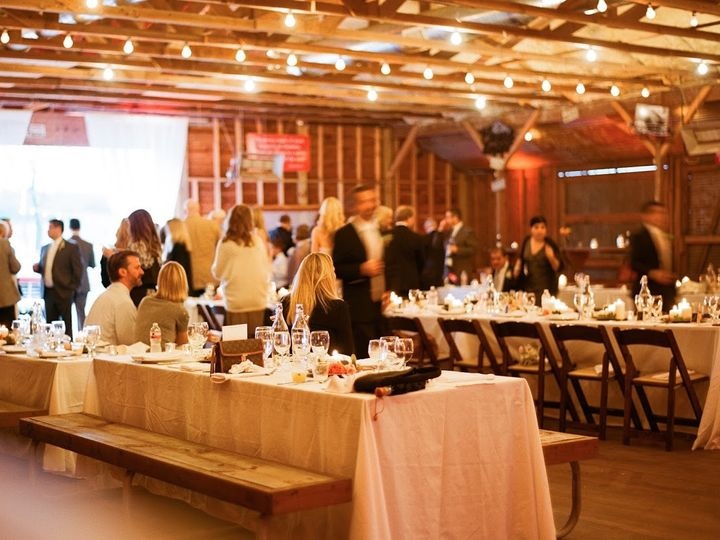 Tmx Tables 51 1887629 1571157324 Stonewall, TX wedding venue