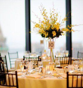 Tmx 1302991069002 Yellocentrepiece Paterson wedding planner