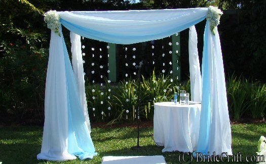 Tmx 1302991701299 Chuppah2 Paterson wedding planner