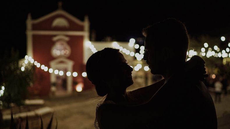 Wedding in Masseria, Apulia