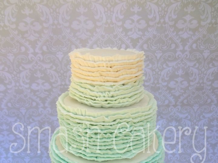 Tmx 1378750294271 Dsc00503 Spring wedding cake