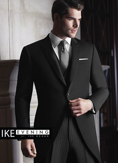 Black Tie Tuxedos - Dress & Attire - Fort Myers, FL - WeddingWire