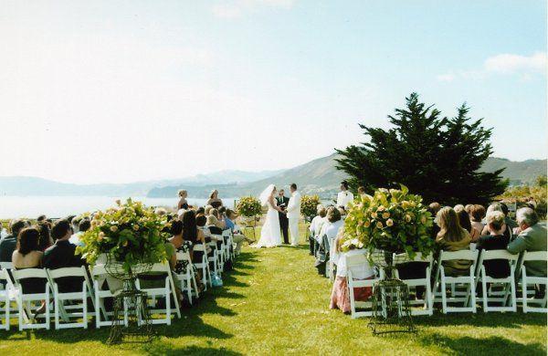 Tmx 1226339327538 Ceremonyphoto Pismo Beach, CA wedding venue