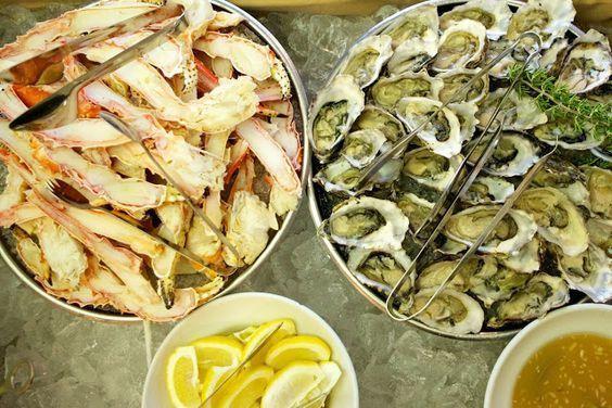 Tmx 1534560736 5b95f3148539d64f 1534560735 78c4c64bde1ddf49 1534560734943 3 Seafood Pismo Beach, CA wedding venue