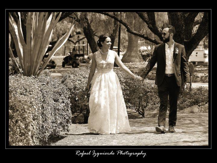 Andrea y Arturo