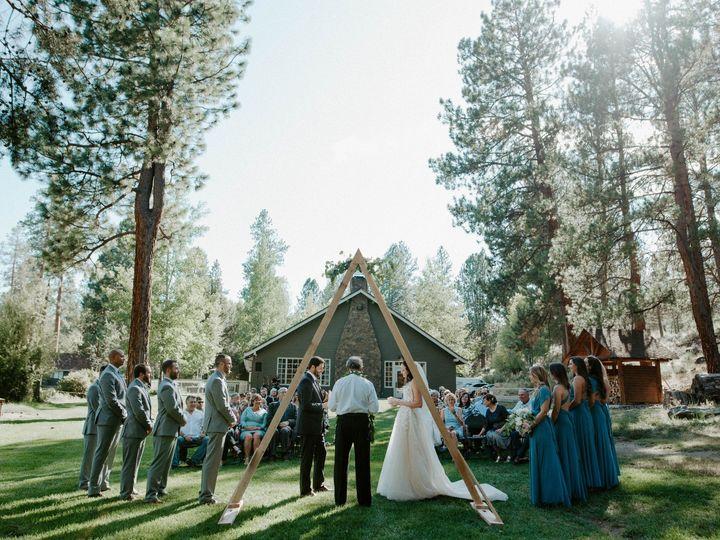 Tmx Bend Oregon Wedding 101 51 1020729 157811889022115 Portland, Oregon wedding photography