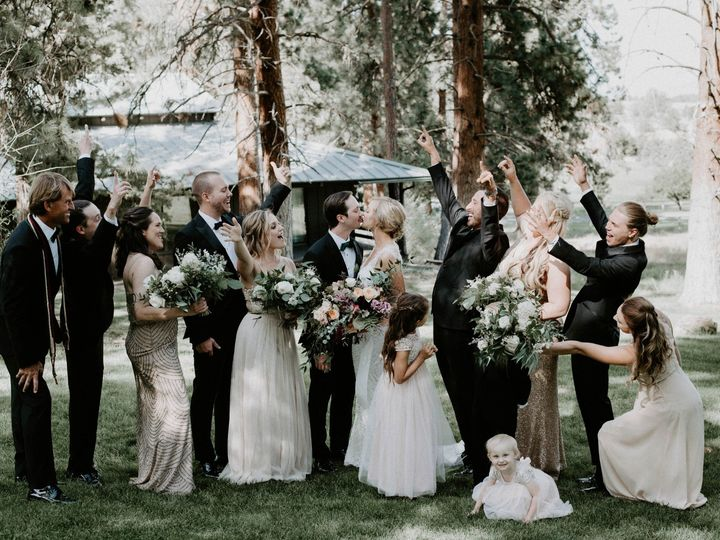 Tmx Kate And Quinn 73 51 1020729 157811844853117 Portland, Oregon wedding photography