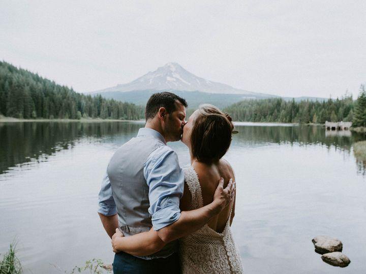 Tmx Trillium Lake Elopement 94 51 1020729 157812280025456 Portland, Oregon wedding photography