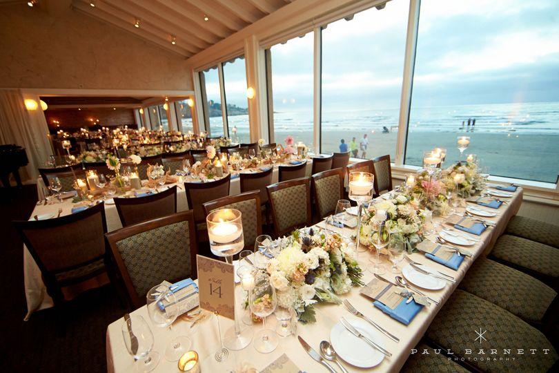 The Marine Room Venue La Jolla Ca Weddingwire