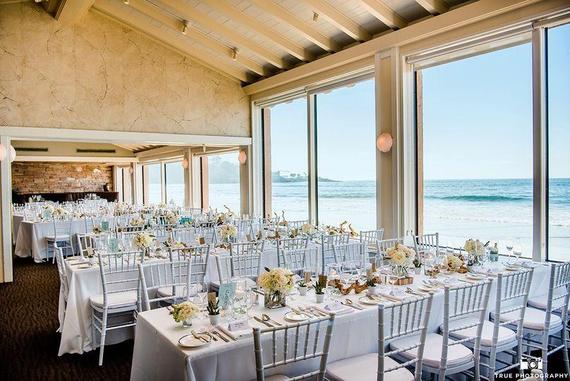 Oceanfront Reception