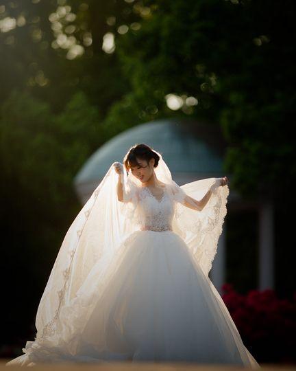 joanna bridal 1