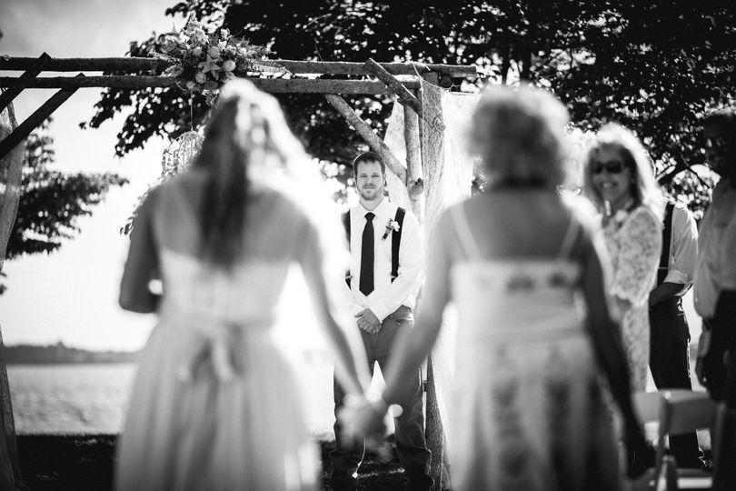 raleigh wedding photography bride and groom and ho