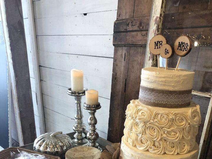 Tmx 15 51 1990729 160139878840823 Sylvania, OH wedding cake