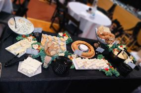 Diamond Dishes Catering