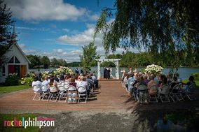 Pine Cradle Lake Weddings & Events