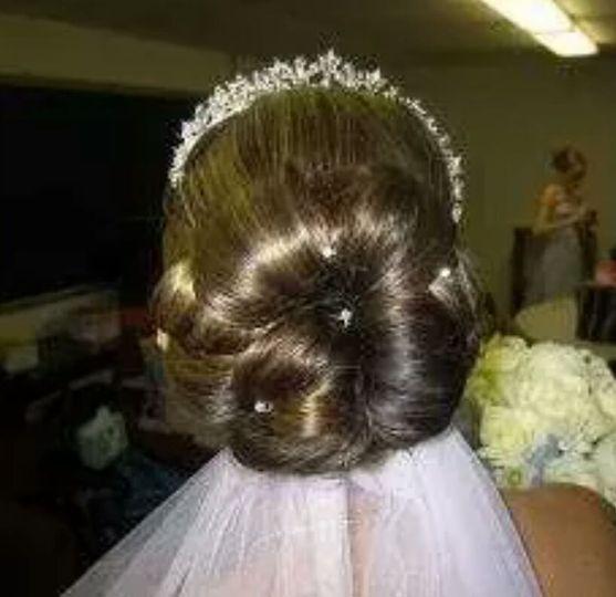 Missy's wedding 2008