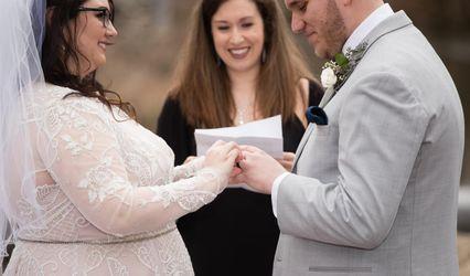 Ceremonies by Christine 1