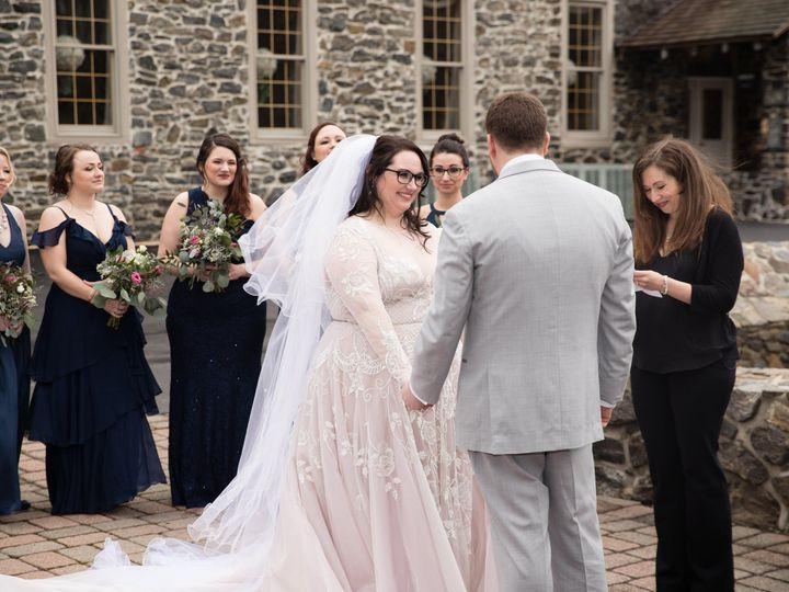 Tmx Oleary Wedding 51 1032729 Burlington, NJ wedding officiant