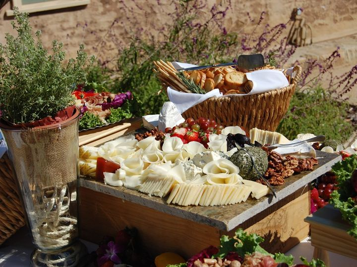 Tmx 1350496949601 AssortedWeddings10.17.12181 Carpinteria wedding catering