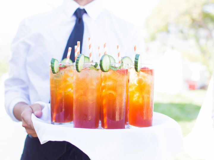 Tmx 1427221513514 Pimms Cups Carpinteria wedding catering
