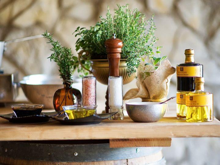 Tmx 1427221533249 Oil Vinegar Salt   Square Carpinteria wedding catering