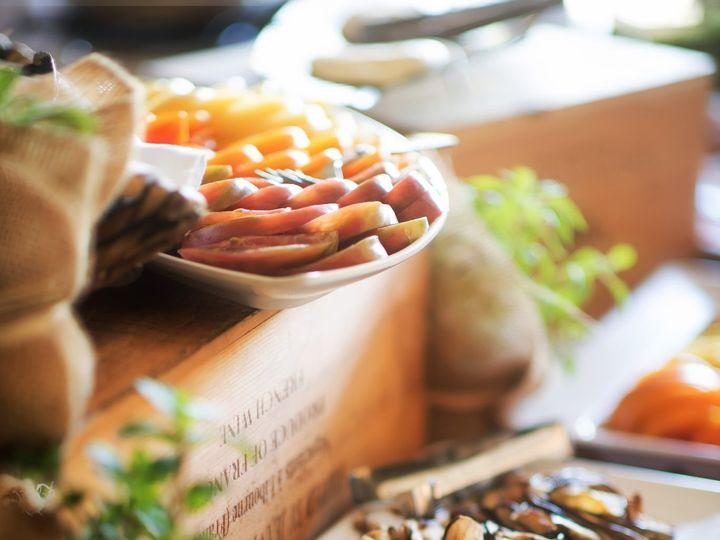 Tmx 1427221596020 Tomatoes Eggplant Carpinteria wedding catering
