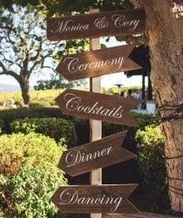 Tmx 1427225196198 Wedding Signs Carpinteria wedding catering