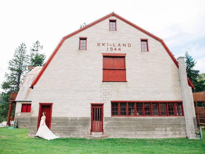 Tmx 1508351278508 Rachelbrentwedding2015 593 Leavenworth, WA wedding venue