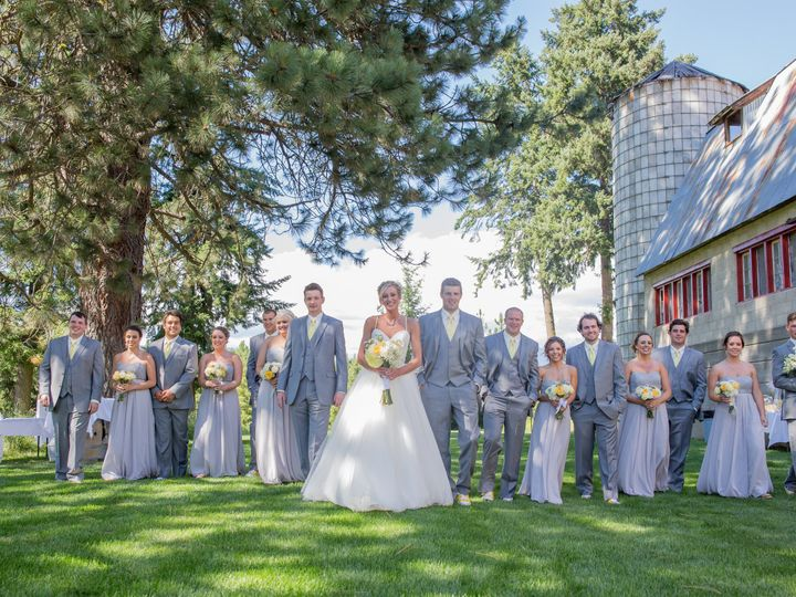 Tmx 1508351344169 Jena Joe Wedding Jena Joe Gallery Bridal Party Jen Leavenworth, WA wedding venue