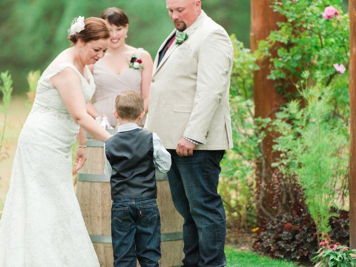 Tmx 1508351408532 Kerrie And Travis Pine River Ranch Wedding 0169 Leavenworth, WA wedding venue